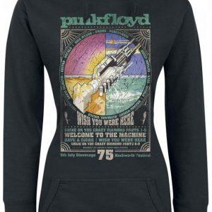 Pink Floyd Wish You Were Here Vetoketjuhuppari