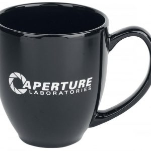 Portal Aperture Laboratories Muki