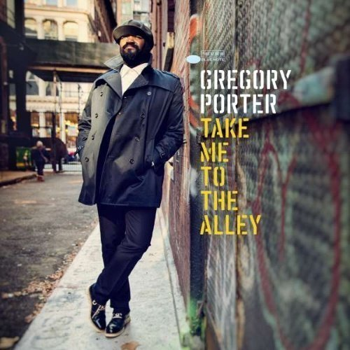 Porter Gregory - Take Me To The Alley