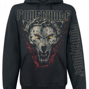 Powerwolf Metal Is Religion Huppari