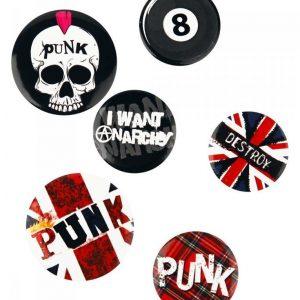 Punk Union Jack Rintanappisetti