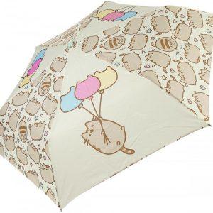 Pusheen Sateenvarjo