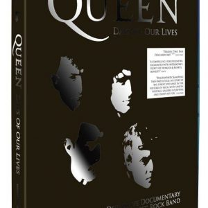 Queen Days Of Our Lives Blu-Ray