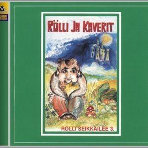 Rölli - Rölli seikkailee 3 - Rölli ja kaverit