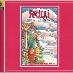 Rölli - Rölli seikkailee 6 - Onnea etsimässä