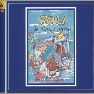 Rölli - Rölli seikkailee 7
