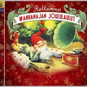 Rakkaimmat Wanhanajan joululaulut