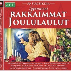 Rakkaimmat joululaulut (2 CD)