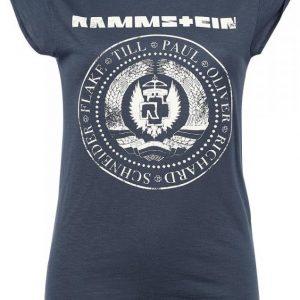 Rammstein Est. 1994 T-paita