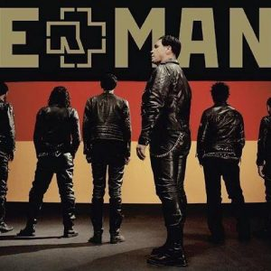 Rammstein Germany Juliste Paperia