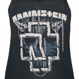 Rammstein In Ketten Toppi