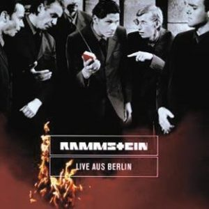 Rammstein Live Aus Berlin DVD