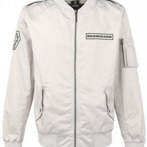 Rammstein Pilot Jacket Takki