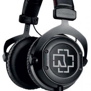 Rammstein Sound Transducer Kuulokkeet