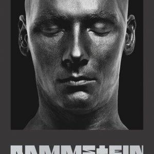Rammstein Videos 1995 2012 DVD