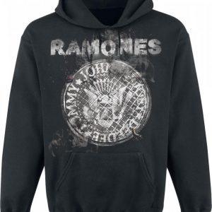 Ramones Let's Go Huppari