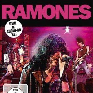 Ramones Musikladen DVD