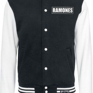 Ramones Presidential Seal Baseball-Takki