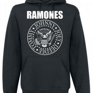 Ramones Seal Huppari