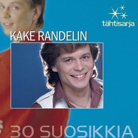 Randelin Kake - Tähtisarja - 30 Suosikkia (2 CD)