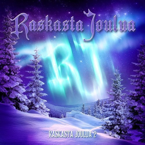 Raskasta Joulua 2 (CD+DVD)