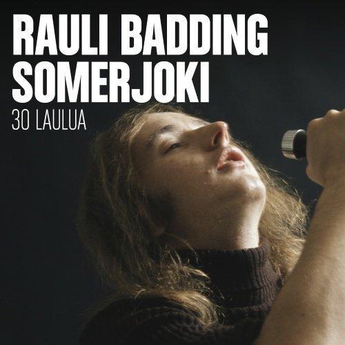 Rauli Badding Somerjoki - Suomi Aarteet - 30 Laulua (2CD)