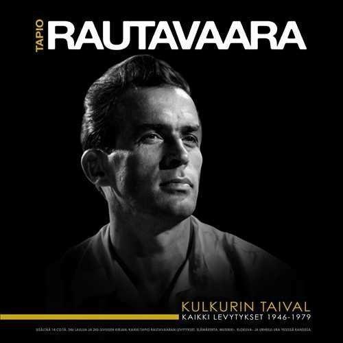Rautavaara Tapio - Kulkurin taival 1946 - 1979 (14CD)