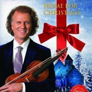 Rieu André - Home For Christmas