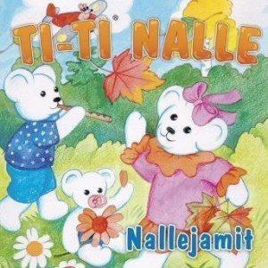 Riitta Ja Ti-Ti Nalle - Nallejamit