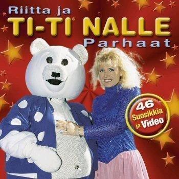 Riitta Ja Ti-Ti Nalle - Parhaat (2 CD)