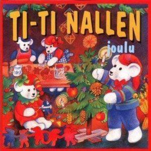 Riitta Ja Ti-Ti Nalle - Riitta Ja Ti-Ti Nalle - Joulu