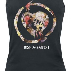 Rise Against Floral Fist Toppi