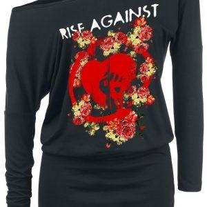 Rise Against Roses Lyhyt Mekko
