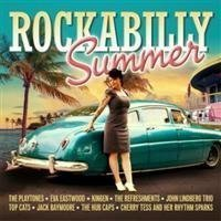 Rockabilly Summer