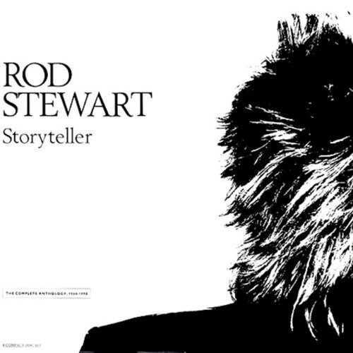Rod Stewart - Storyteller - The Complete Anthology 1964-1990 (4CD)