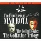 Rota Nino - The Film Music Of Nino Rota (2CD)