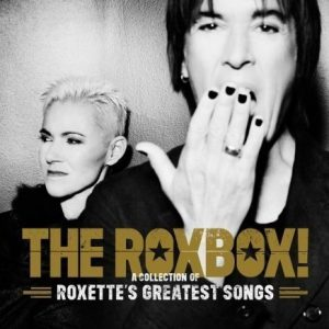 Roxette - The Roxbox! - Roxette's Greatest Songs (4CD)