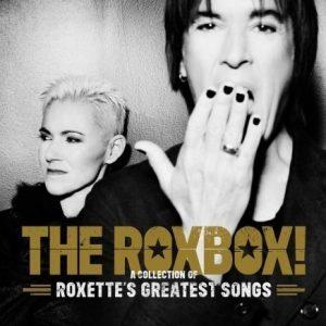 Roxette - The Roxbox! - Roxette's Greatest Songs (4CD)