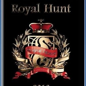 Royal Hunt 2016 Blu-Ray