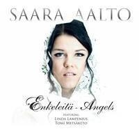 Saara Aalto - Enkeleitä - Angels