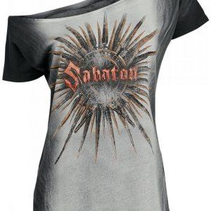 Sabaton Shiroyama Naisten T-paita