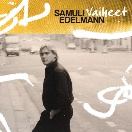 Samuli Edelmann - Vaiheet