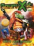 Sauruxet - Täältä Tulee Sauruxet Live DVD