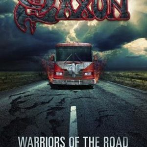 Saxon Warriors Of The Road The Saxon Chronicles Part Ii DVD