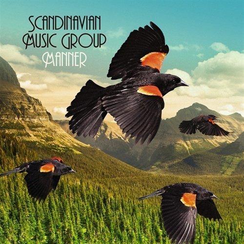 Scandinavian Music Group - Manner