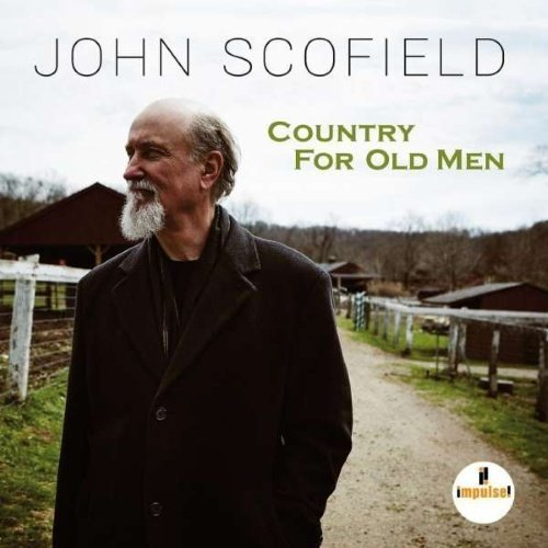 Scofield John - Country For Old Men