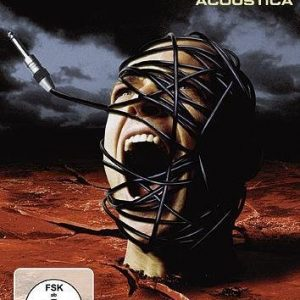 Scorpions Acoustica DVD