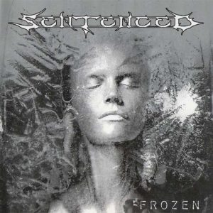 Sentenced - Frozen (Re-issue 2016)