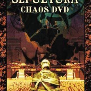 Sepultura Chaos DVD