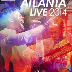 Seventh Wonder Welcome To Atlanta Live 2014 DVD